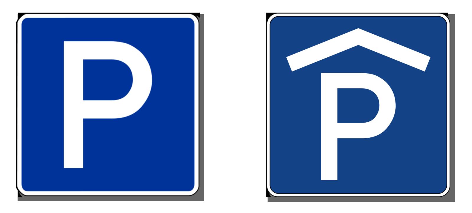 Moto Taiana öffentliche Parkmöglichkeiten